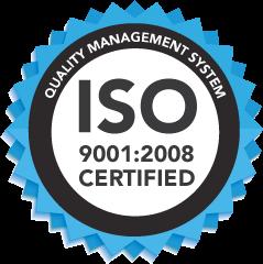 ISO9001CERT